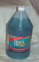 Track Tac Tire Wash - Product Image