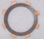CLUTCH, BULLY, FR. DISC - Product Image