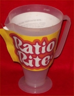 OIL CUP, RATIO RITE - Product Image
