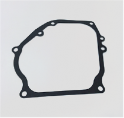 Ducar black side cover gasket - Product Image