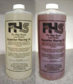 OIL, FHS, HURRICANE MED, QT - Product Image