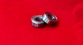 "BEARING, SPINDLE  3/8"" - Product Image"