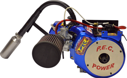 PEC Power - Performance Engine and Chassis