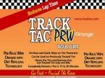 Track Tac PRW Orange - Product Image