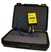 DIGITAL AIR PRESSURE GAUGE, INTERCOMP - Product Image