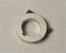 AXLE COLLAR, 1.25 - Product Image