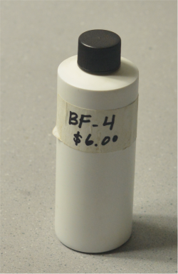 BRAKE FLUID,  DOT5 - Product Image