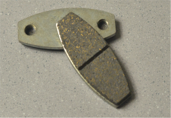BRAKE PAD,MCP-MINI - Product Image