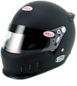 Bell Racing helmets - Product Image
