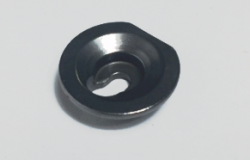 Exhaust valve retainer - Product Image