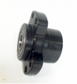 Front left wheel hub - Product Image