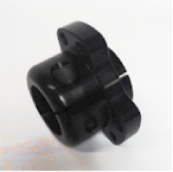 Rear wheel hub - Product Image