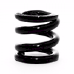 SPRINGS, BULLY , BLACK - Product Image