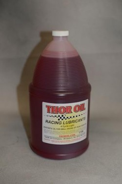 Thor Oil, Light - Product Image