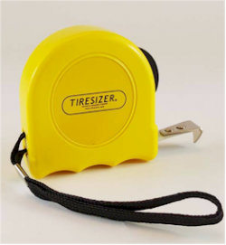 Tiresizer tape - Product Image