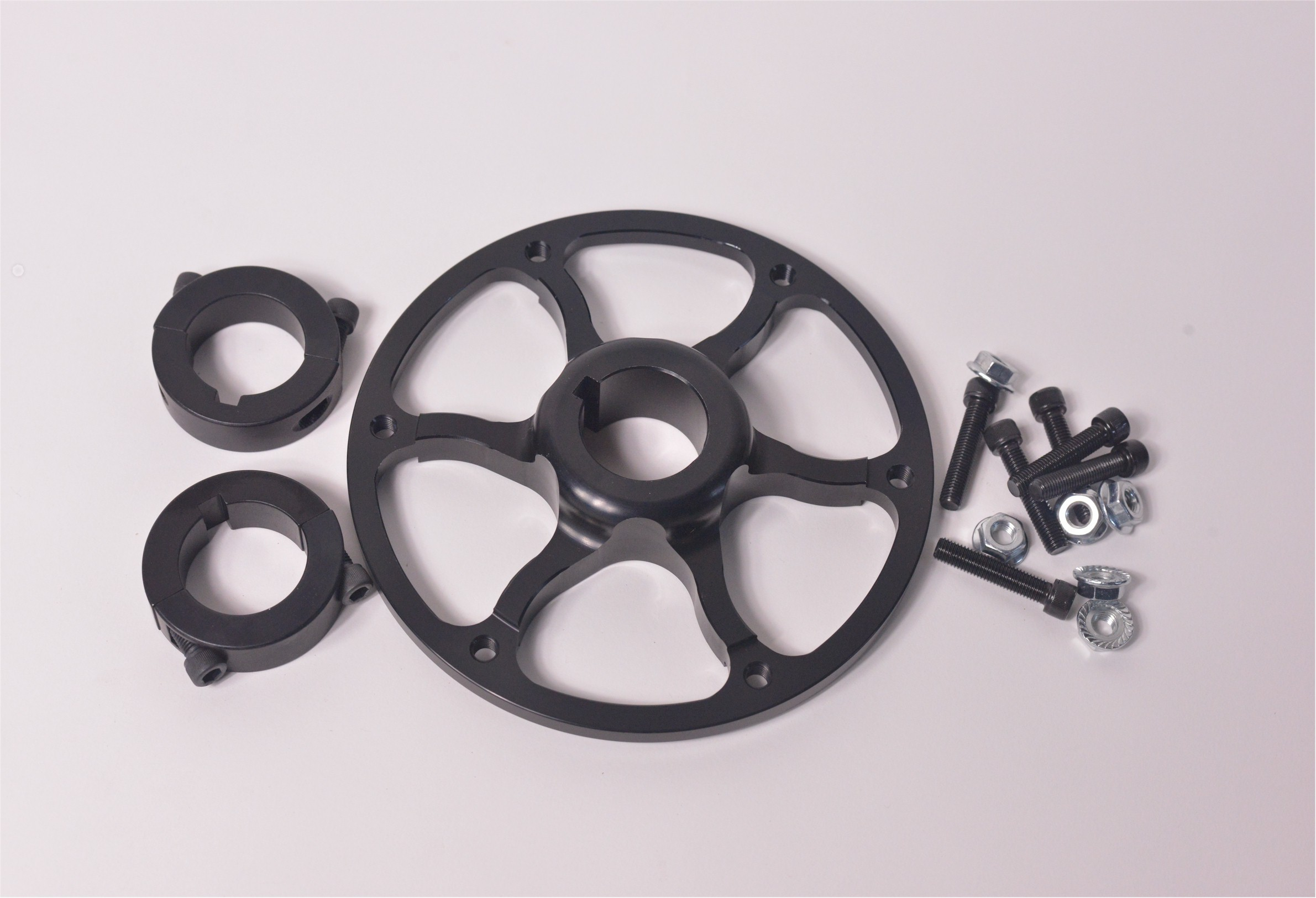 floating gear hub - Product Image